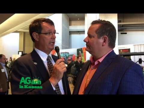 Farm Factor - Cinch Munson with the Propane Education and Research Council - July 18, 2017