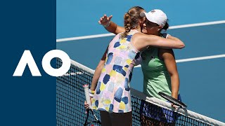 Ash Barty vs Petra Kvitova - Extended Highlights (QF)   Australian Open 2020