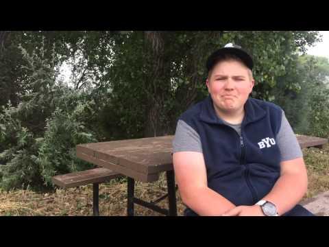 Squatch-Foot - Sneak Peak! - Paperbox Films