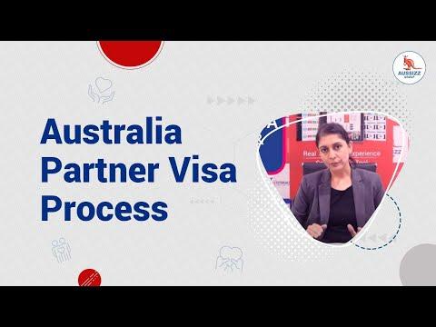 Australia Partner Visa Process & Eligibility Criteria explained in detail