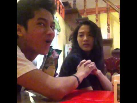 Damoves (3): HOW TO MAKE YOUR CRUSH HOLD YOUR HAND.  Vine by: JAPÈGARCIA