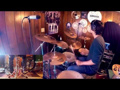 Avenged Sevenfold - Sunny Disposition (Drum Cover) - Brendan Shea