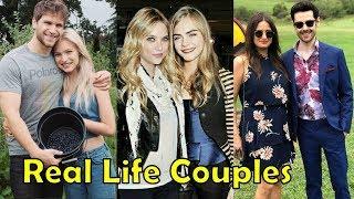 """Pretty Little Liars"" Relationship Statutes"