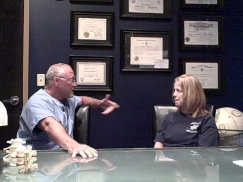 Thyroid patient of Tulsa shares how her tremors completely altered her life.