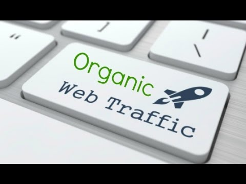 Increase Organic Traffic - Latest SEO Tips