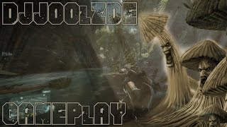 DJJOOLZDE Gameplay - Crysis 3 - The Urban Jungle Is Pretty