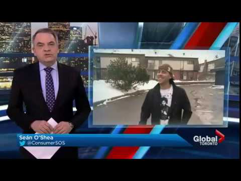 IT'S GLOBAL NEWS NOW IMJAYSTATION & THE FAM VS DISNEY)