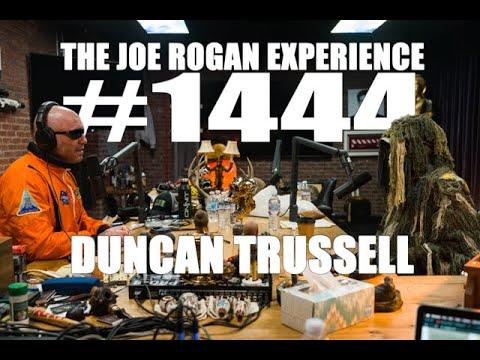 Joe Rogan Experience #1444 - Duncan Trussell