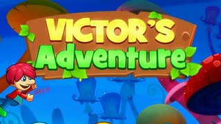 Victor's Adventure: Wrong Time To Get The Hiccups - Extreme Acer