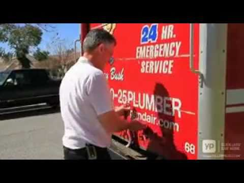 Henry Bush Plumbing, Heating, Air Conditioning and Home Energy Solutions Information
