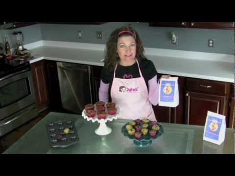 Jules Gluten Free Muffin Mix