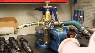 Scania Unit Injector Disassembly - PakVim net HD Vdieos Portal