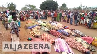 Dozens killed as Congolese soldiers open fire on DRC refugees