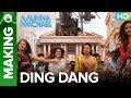 Download Video Munna Michael | Making of Ding Dang - Video Song | Tiger Shroff & Nidhhi Agerwal 3GP MP4 FLV