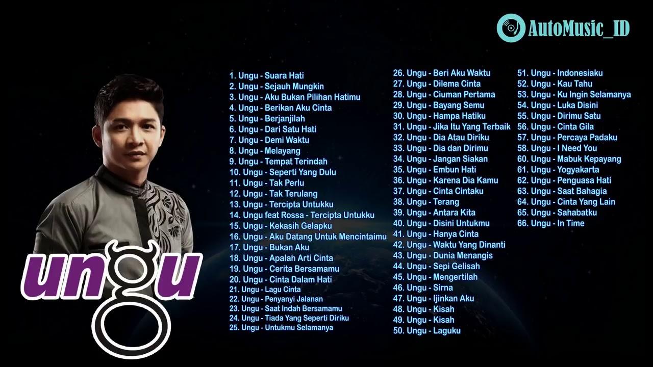 Download FULL ALBUM ORIGINAL UNGU TERBAIK MP3 Gratis