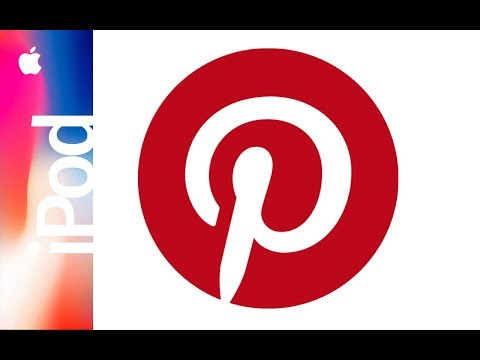 How to Update Pinterest App - iPod Touch