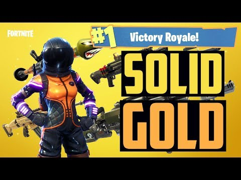 Playing with Subscribers in Fortnite Battle Royale