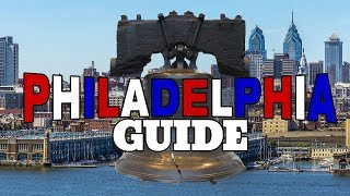 Top 12 THINGS TO DO in Philadelphia | Travel Guide (Watch Before You Go) !