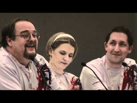 Guild Wars 2 - PAX East 2011: Discussion Panel (Part 2 of 2)
