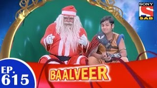 Baal Veer - बालवीर - Episode 615 - 2nd January 2015