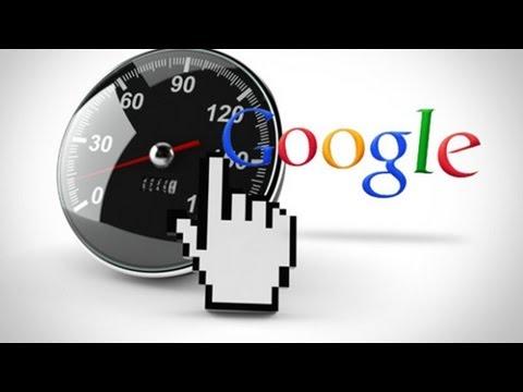Warum ist Google so schnell?