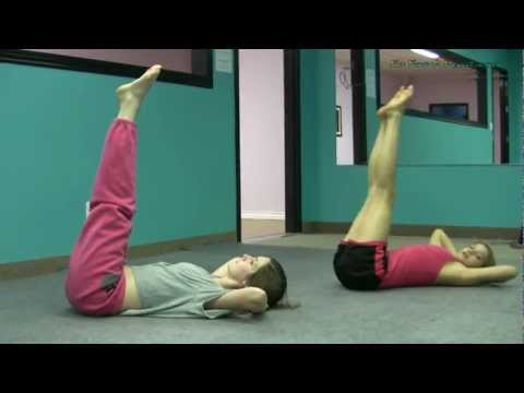 Strength Conditioning and Training for Dance, Gymnastics, Cheer and Sports