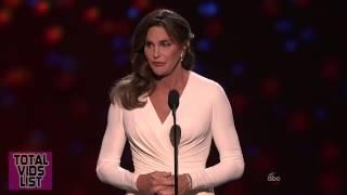 Caitlyn Jenner Bad Lip Reading