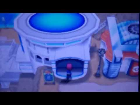 Pokemon X and Y Part 11-Route 8 and Cyllage City