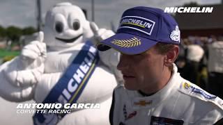 Michelin at the Michelin GT Challenge - VIRginia International Raceway