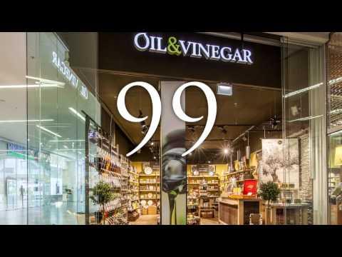 CELEBRATIONS – 100th STORE OPENING - Oil & Vinegar