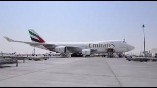 Emirates SkyCargo Trucking Operations | Emirates SkyCargo