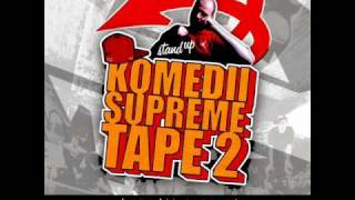Komedii Supreme Tape Vol. 2 : Zhizhe & Juice - Hip Hop