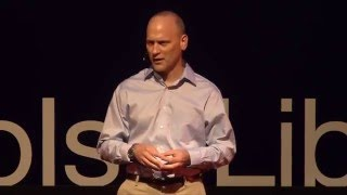 Workplace trust and transparency | Ben Hempstead | TEDxSnoIsleLibraries