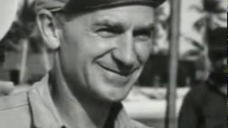 GI JOE: The Ernie Pyle Story Trailer