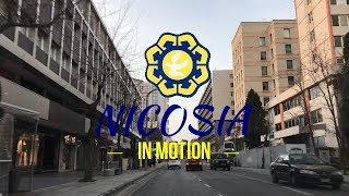 NICOSIA IN MOTION