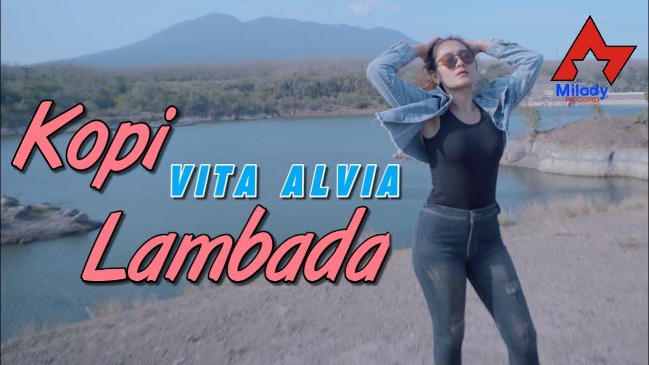 Vita Alvia - Kopi Lambada (DJ SANTUY) [OFFICIAL]