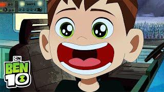 Ben 10   Prairie Pudding   Cartoon Network