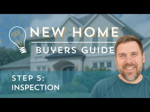 When Does The Home Inspection Happen?