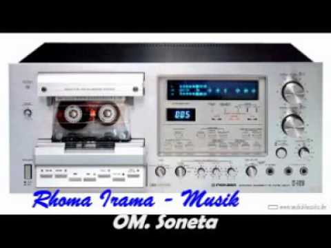 Download [ OM SONETA ]  Rhoma Irama  -  Musik MP3 Gratis