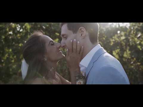 Jess & Adam || OUR WEDDING VIDEO