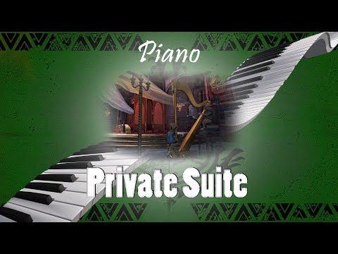 Private Suite Theme (Live Piano Cover)