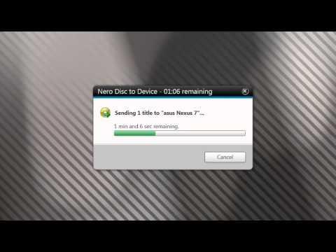 Nero 2014 Platinum - Product Video