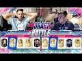 Download  Fifa 19 Ultra Fut Draft Battle Vs Kleinen Cousin !  MP3,3GP,MP4