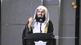 Zaid Ibn Harithah and Ammar Ibn Yasir (ra) - Mufti Menk Malaysia Ramadan 2014 (1435)