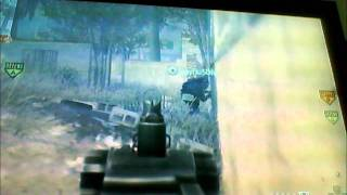 Noo.. Close To Chopper!!  Harrier Was Noot Killing Anywon!!