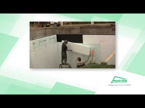 Insulating Exterior Foundation Walls FRENCH