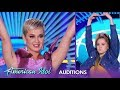 Download  Margie Mays: The Most ENERGETIC Audition Ever! | American Idol 2019 MP3,3GP,MP4