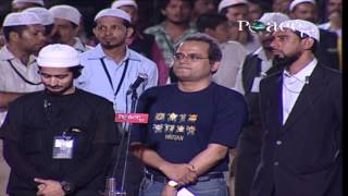 ASK DR ZAKIR - AN EXCLUSIVE OPEN QUESTION & ANSWER SESSION | MUMBAI | Q & A | DR ZAKIR NAIK