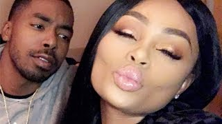 Blac Chyna Warns The Kardashians I need $1 million