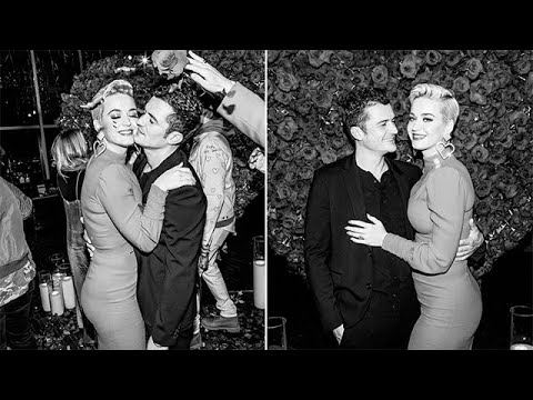 Katy Perry Opens Up That She Considered Ending Her Life After Splitting With Orlando Bloom In 2017